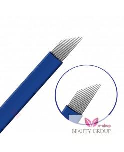 14CF Microblading adata (Blue)