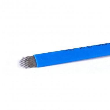 18U formos Microblading adata (Blue)