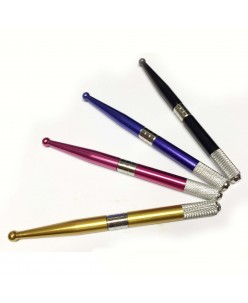 B&G Microblading laikiklis (Gold / Blue / Pink / Purple)