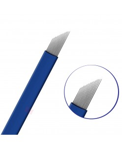 12CF Microblading adata (Blue)