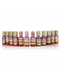 Kolorsource pigmentai lūpoms (15 ml.)