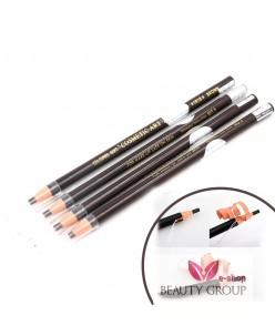 Pieštukas antakių procedūrai (Pilkas)
