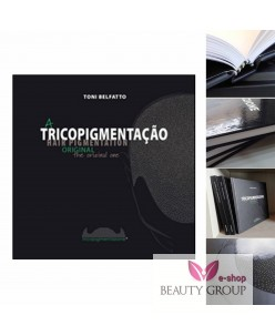 "Toni Belfatto ""Trichopigmentacija"""