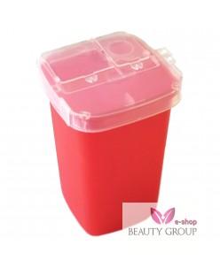 Adatų konteineris 1l (Pink)