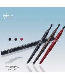 Mastor® vandeniui atsparus pieštukas