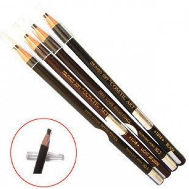Pieštukas antakių procedūrai (šviesiai rudas)