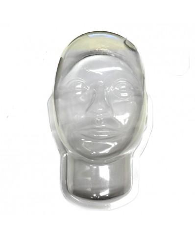 Kietos plastmasės veidas praktikai