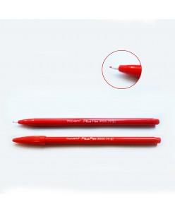 Odos žymeklis-markeris (Red/Black)