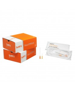 SoftFil® Precision kaniulė 27G 40mm/XL