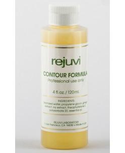Rejuvi priemonė kontūrams ( 120 ml.)