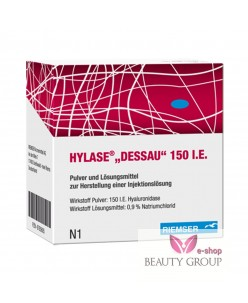 "Hialuronidazė (Hylase ""Dessau"") (150 I.E.) (1vnt.)"