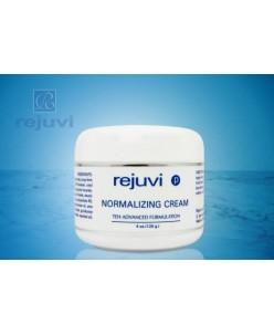Rejuvi P odos riebumą normalizuojantis kremas (120 g.)