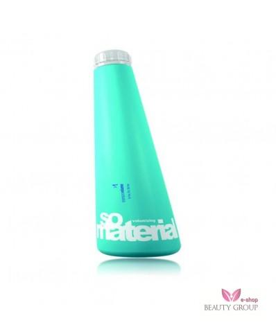 Roverhair 1 apimties suteikiantis šampūnas 1000 ml.