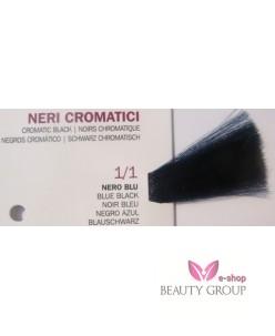 Roverhair Pure color 1/1 Blue Black 100 ml.