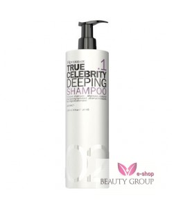 Roverhair 1 maitinantis šampūnas 1000 ml.
