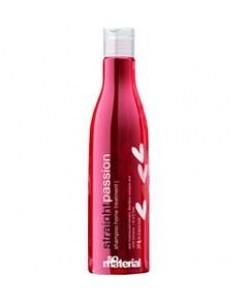 Roverhair šampūnas su keratinu 200 ml.