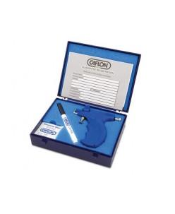 Caflon® auskarų vėrimo instrumentas
