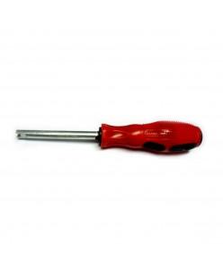 Įrankis mašinėlių tvarkymui (Red)