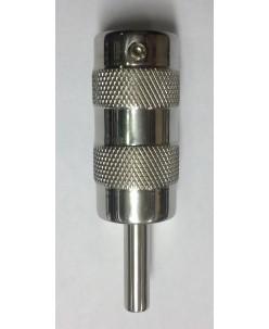Nerūdijančio plieno laikiklis (Nr.10) 22 mm