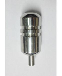 Nerūdijančio plieno laikiklis (Nr.5) 22 mm