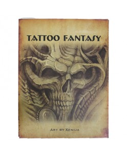 Tattoo katalogas
