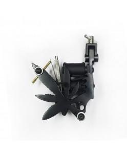 Tatuiruočių mašinėlė (Black Leaf)
