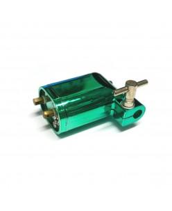 Rotorine-kontūrinė tatuiruočių mašinėlė (Green Hit)