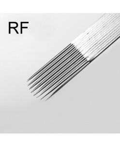 RF apvalios adatos 0.35mm (5 vnt.)