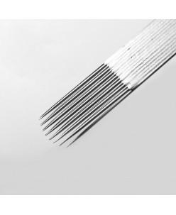 RM apvalios magnum adatos 0.35mm (5 vnt.)