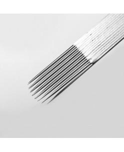 RM apvalios magnum adatos 0.24mm 07/09 (ypač aštri) (5 vnt.)