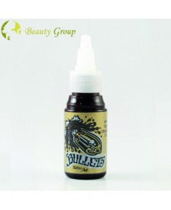 Bullets pigmentas tatuiruotėms (DARK CHOCOLATE) 35ml.