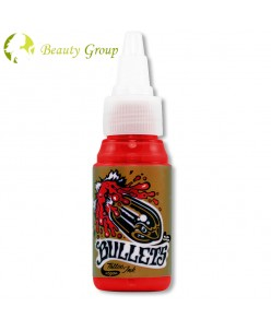 Bullets pigmentas tatuiruotėms (VSB HUMAN BLOOD) 35ml.