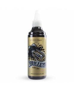 Bullets pigmentas tatuiruotėms (XXX Black) 35ml./150 ml.