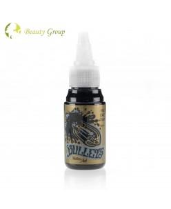Bullets pigmentas tatuiruotėms (XXX Dark) 35ml./150 ml.