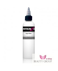 Intenze pigmentas tatuiruotėms (High White)