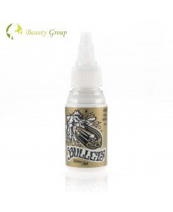 Bullets pigmentas tatuiruotėms (HOLY WHITE) 35ml./150ml.