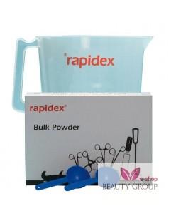 Rapidex valymo priemonė