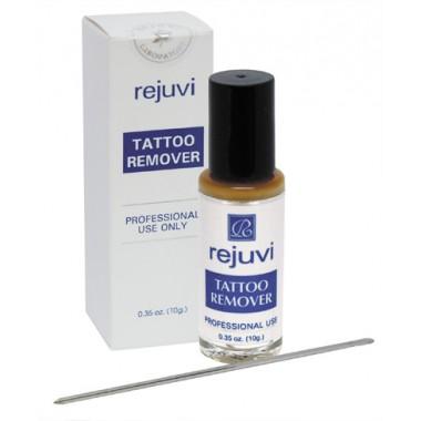 Rejuvi kremas tatuiruotėms šalinti (10 ml ) (tik baigus mokymus)