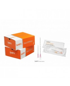 SoftFil® Precision kaniulė 18G 70mm/XL (1 vnt.)