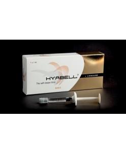 Hyabell basic hialurono užpildas