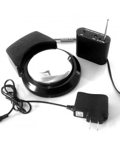 Kojinis jungiklis (bevielis- wireless)