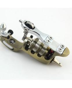 Rotorinė  mašinėlė tatuiruotėms (Metalic)