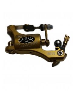 Rotorinė mašinėlė tatuiruotėms (Gold miracle)