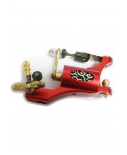 Rotorinė mašinėlė tatuiruotėms (Red miracle)