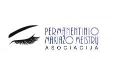 Permanentinio makiažo asociacija