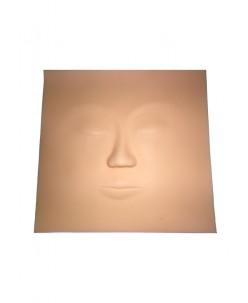 Medžiaga praktikai (veidas)