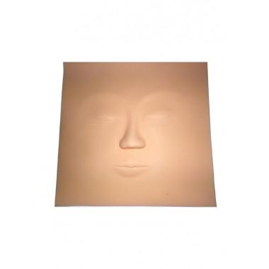 Medziaga praktikai (veidas)