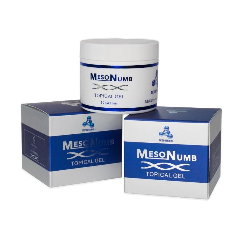 mesonumb